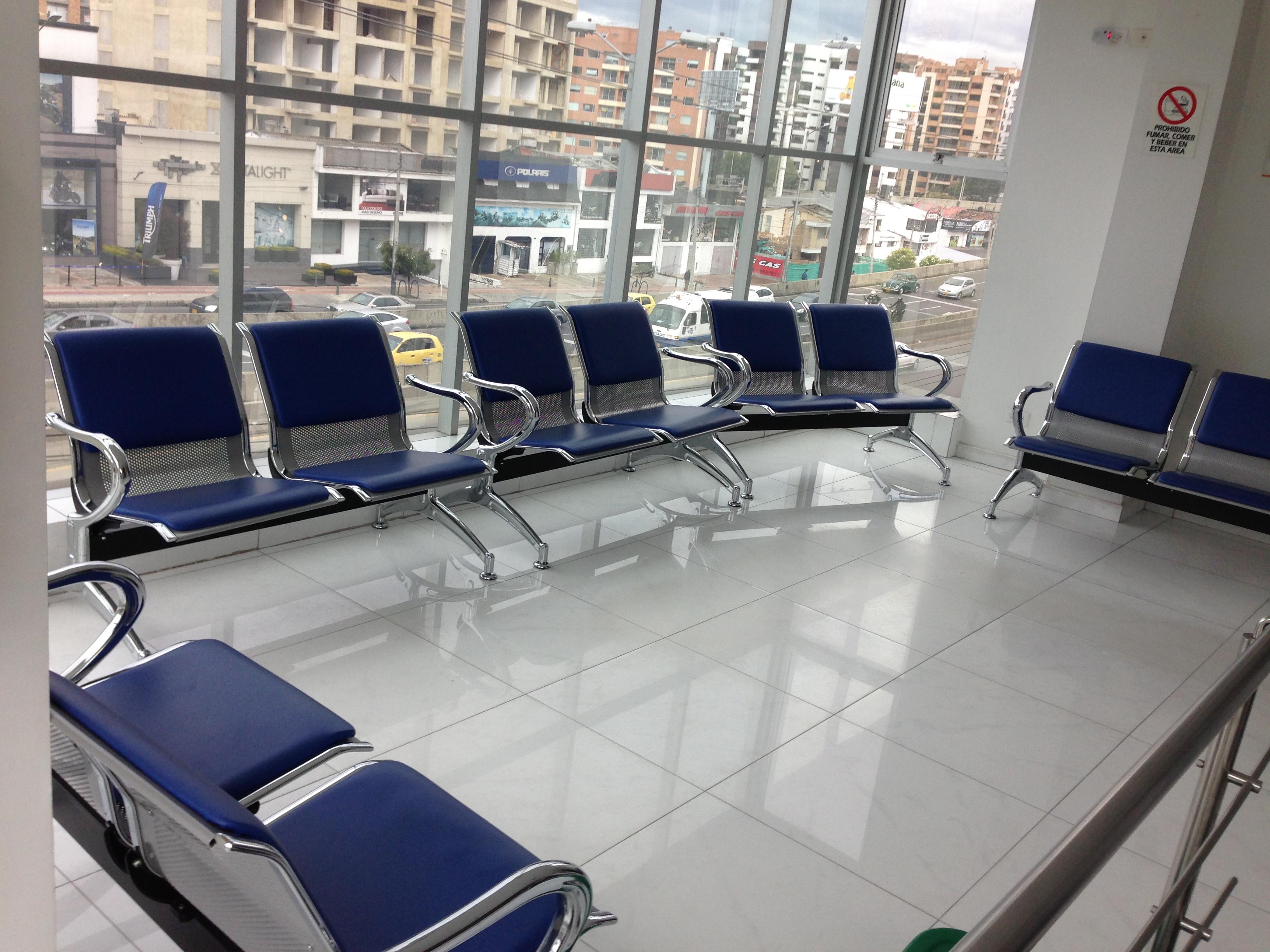 Tandem Muebles Bogota Muebles Oficina Sillas Archivadores