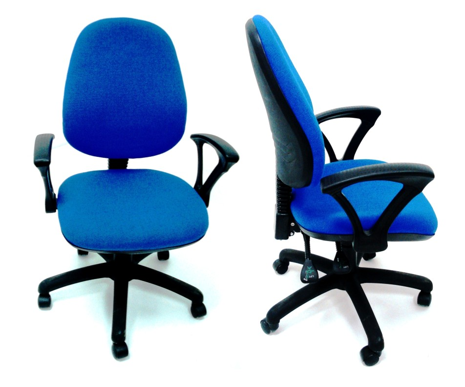 Muebles bogota muebles oficina sillas archivadores for Silla oficina alta