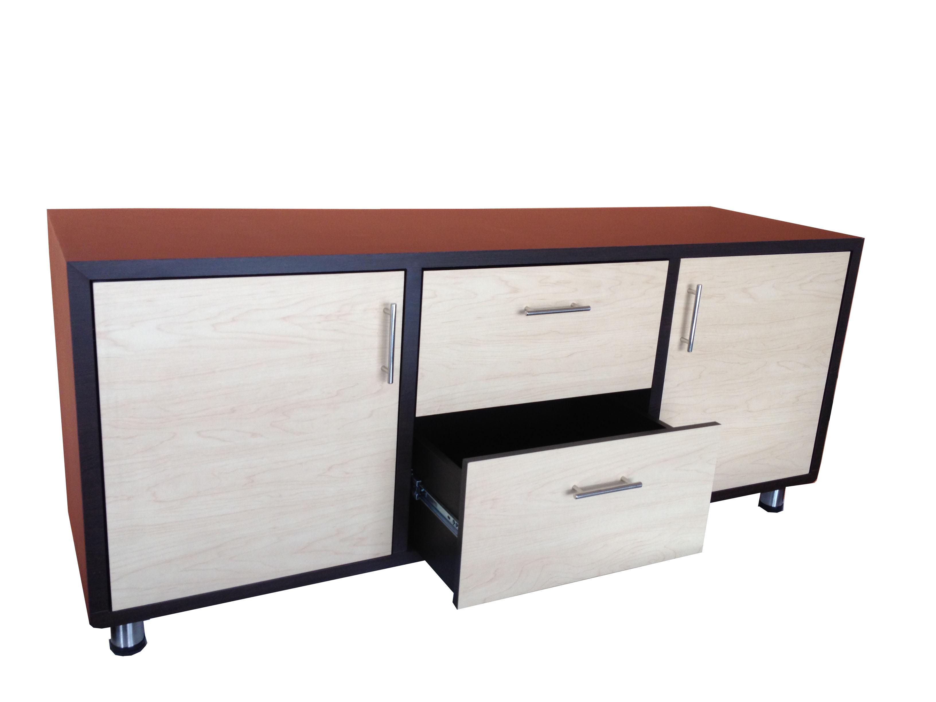 Archivadores cajoneras y lockers muebles bogota muebles for Muebles de oficina wengue