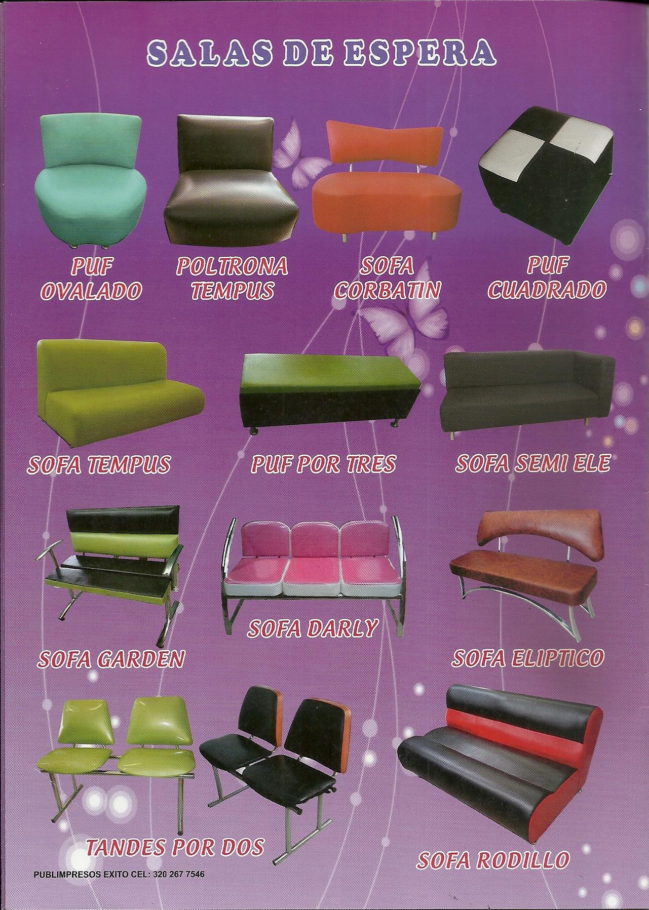Muebles Bogota Muebles Oficina Sillas Archivadores Peluqueria # Muebles Peluqueria Bogota