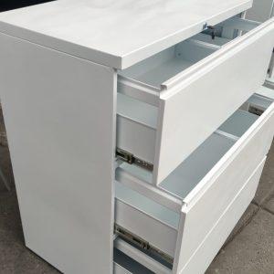 archivador metalico horizontal
