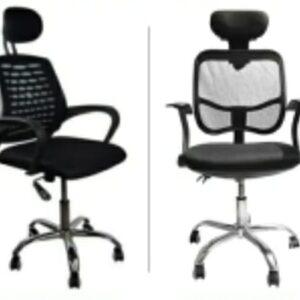 silla ejecutivas